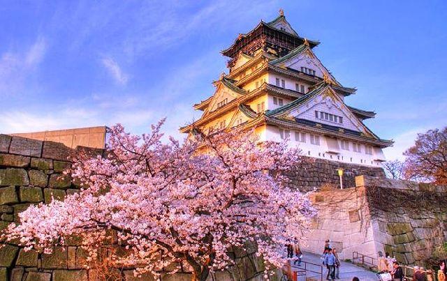 япония достопримечательности фото и описание