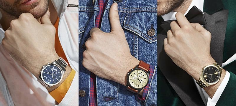 Счастливые часов не наблюдают, как говорил классик, однако модники просто обязаны иметь часы в своем арсенале.