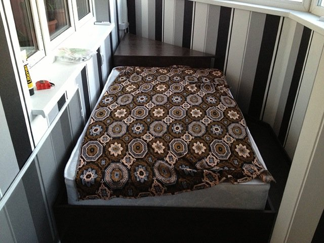 """Удобная кровать с ортопедическим матрасом"""" - карточка пользо."""