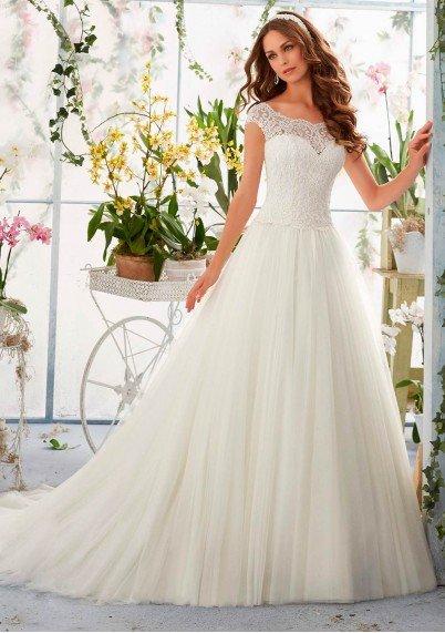 Купить свадебное платья в кривом роге