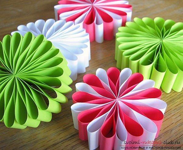 Техника оригами для начинающих