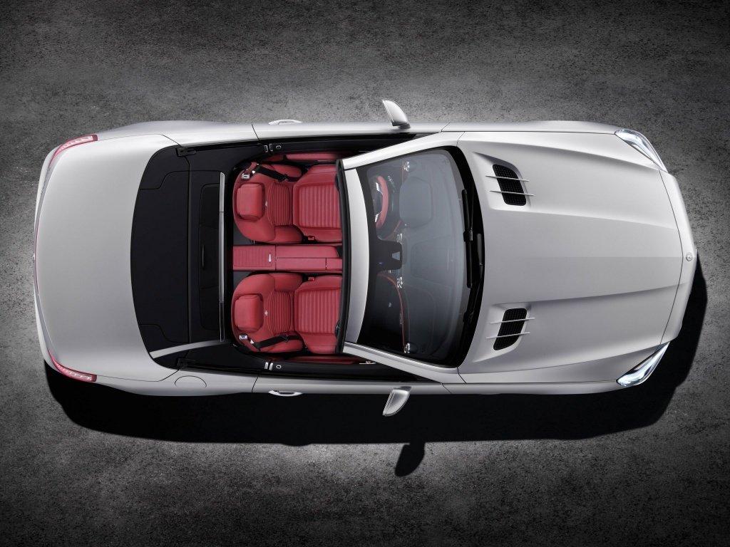 Картинка автомобиля вид сверху