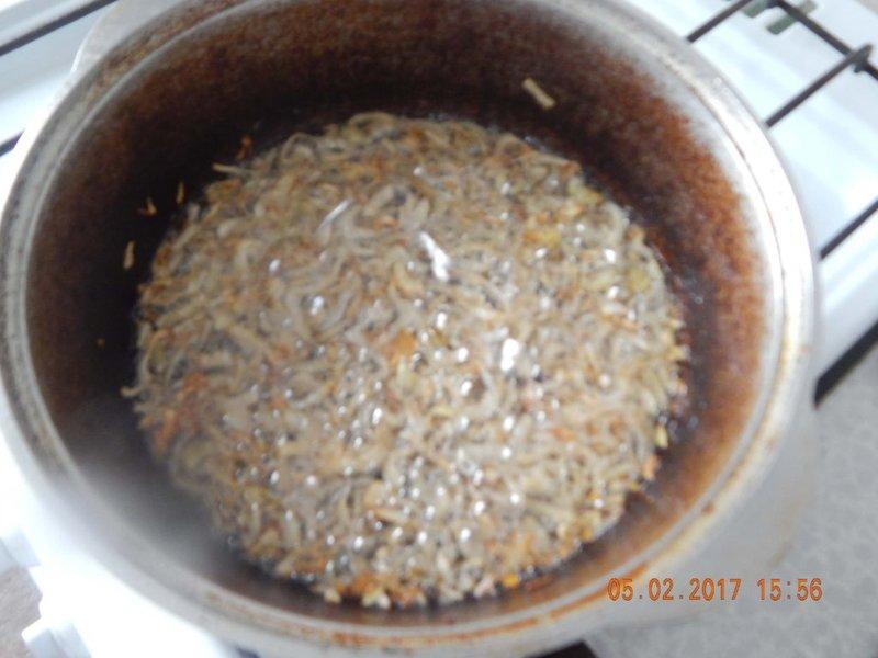 Спагетти рецепт с фото пошагово