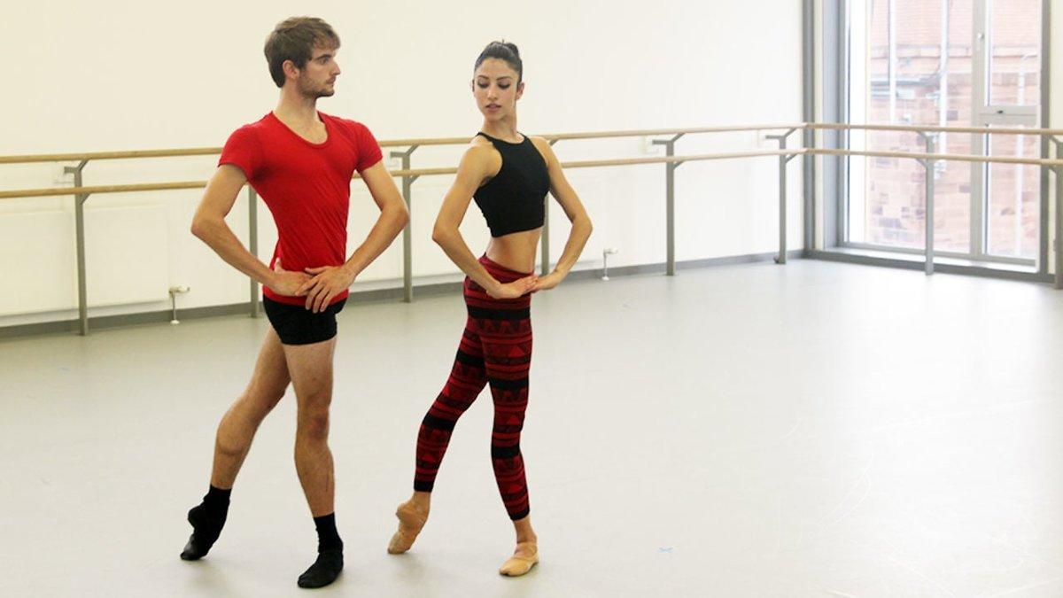 компания балетные направления в фитнесе заговор точно подействовал