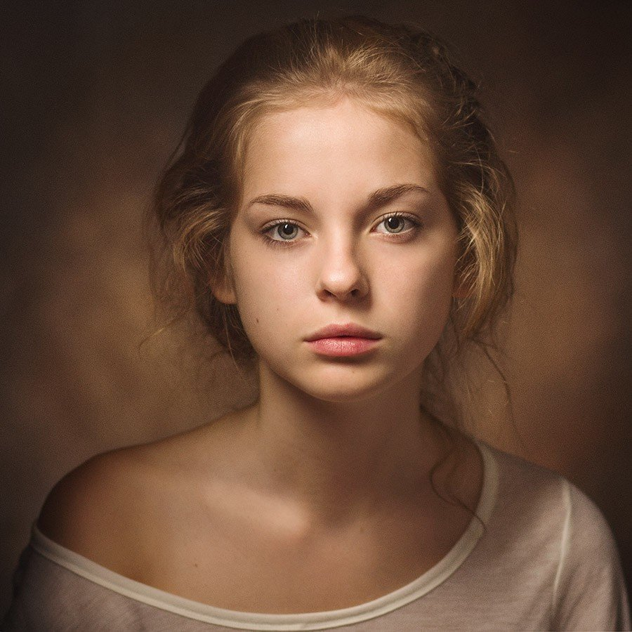 Техника фотосъемки портретов распространенное