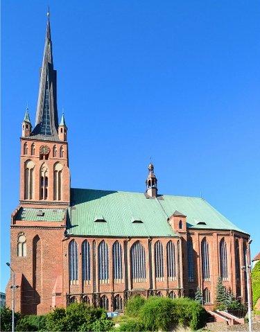 германская евангелическая церковь
