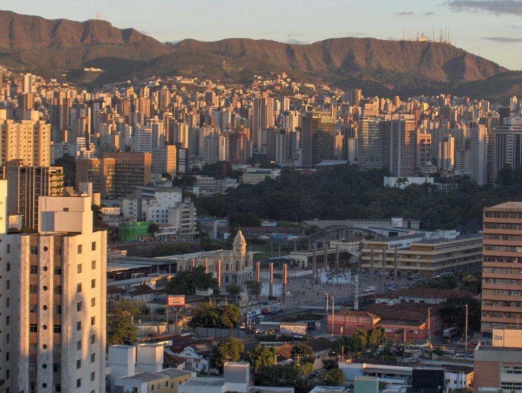 belo horizonte brazil - 1000×753