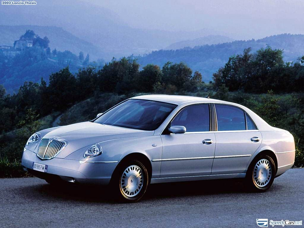 quattroruote lancia thesis The lancia ypsilon is a supermini manufactured by italian automaker lancia, and is the marque's sole product offered for commercial sale the ypsilon was first released in.