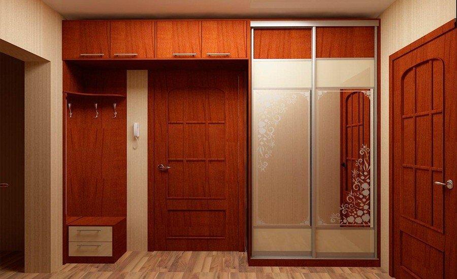 Шкаф в прихожую: виды и модели мебели, производители и цены,.