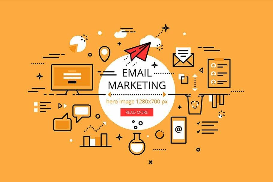 Email маркетинг для чайников