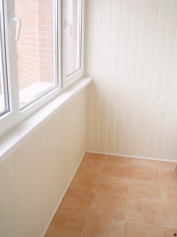 отличаетесь отделка балкона внутри пластиком фото выбрать подходящий