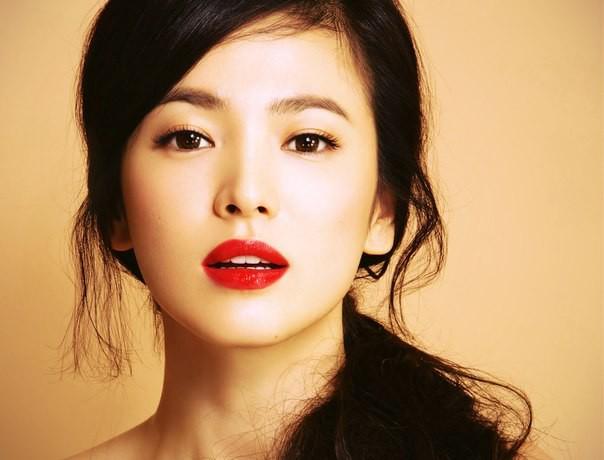 кореянки красивые картинки