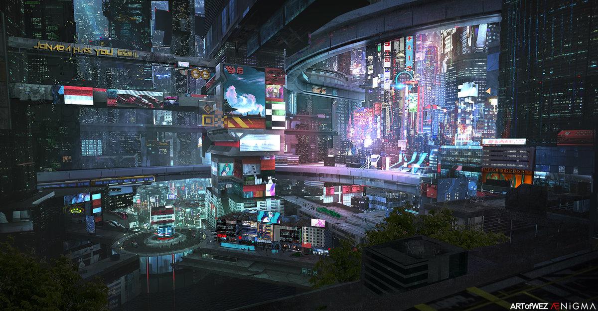 underground cities just a futuristic idea