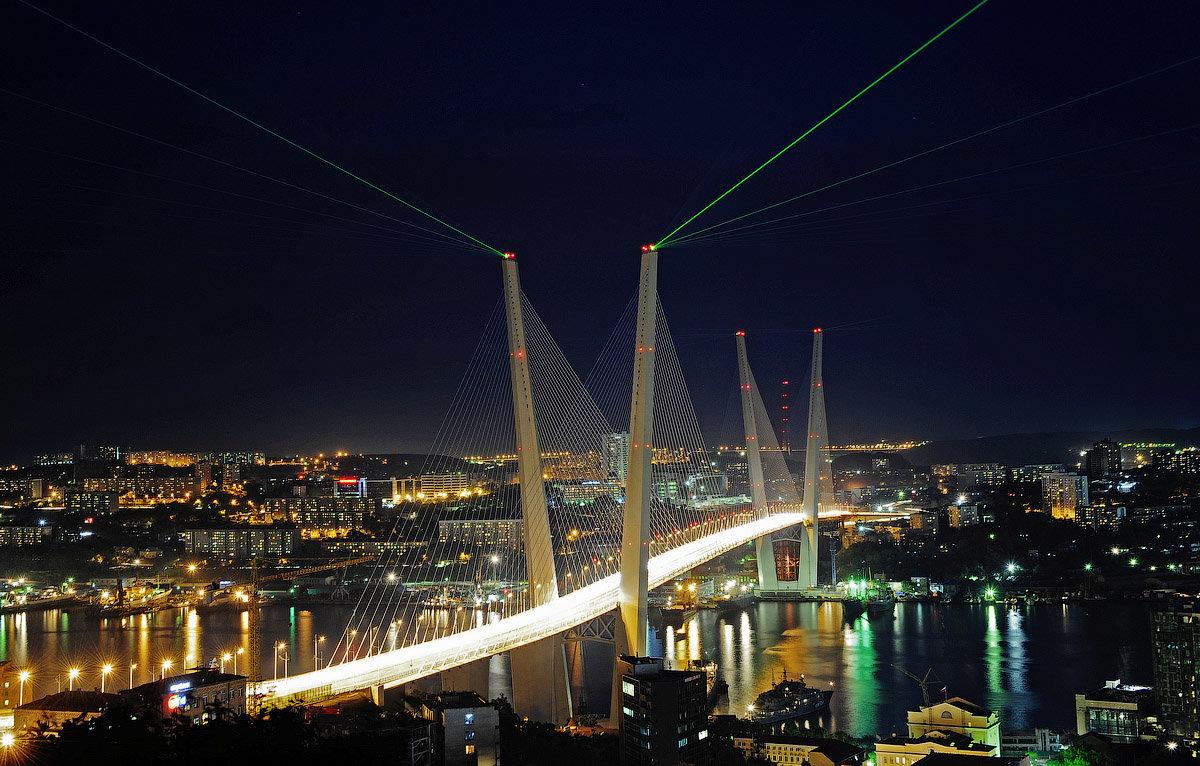 Поделки пасху, картинка владивосток мост