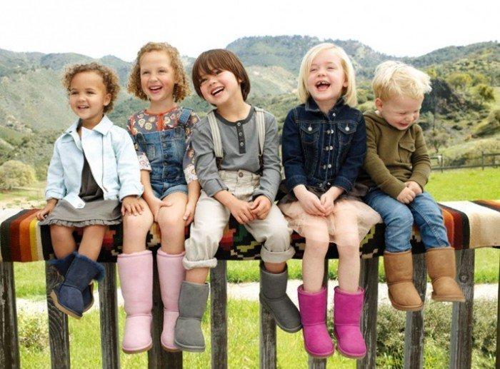 36f86d84f Правила Как выбрать зимнюю обувь ребенку (видео). Виды зимней обуви для  детей. Правила