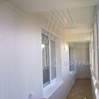 Вектран: окна, остекление балконов и лоджий
