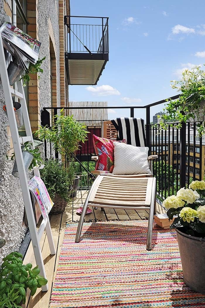 """Уют и комфорт на балконе """" - карточка пользователя er.eryomi."""