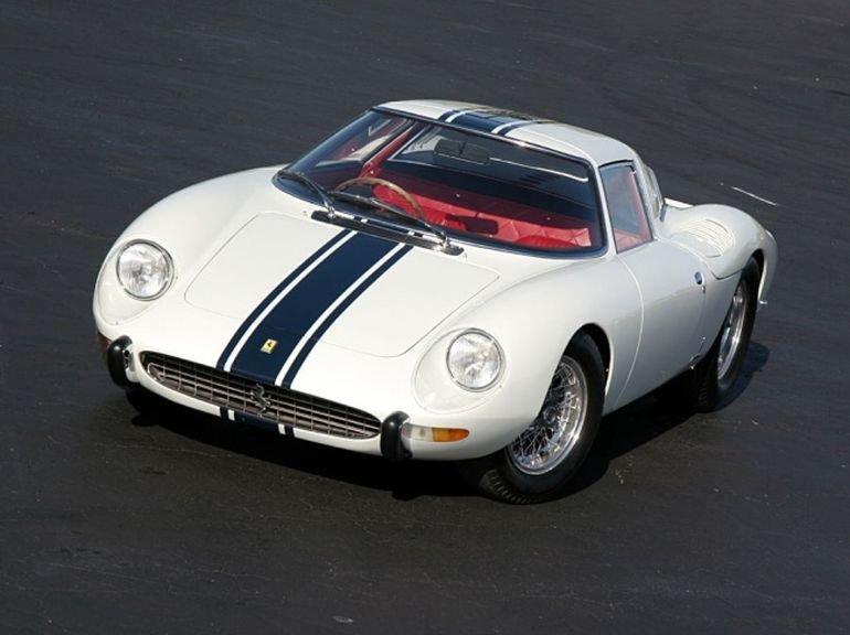 Ferrari 250 LM Pininfarina Stradale Speciale '1965