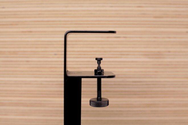 mount design