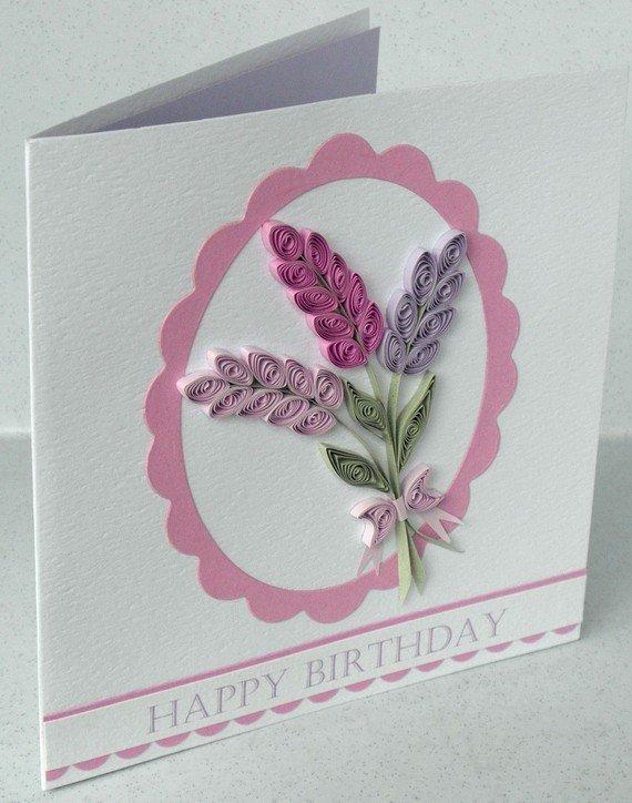 Как можно оформить открытку на юбилей, поздравления днем рождением