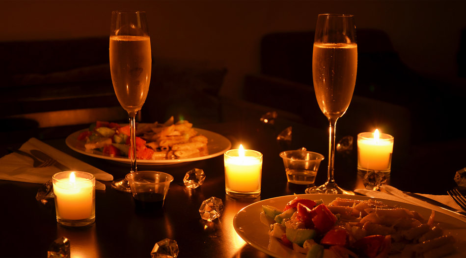 Картинки романтический вечер на двоих дома, марта для