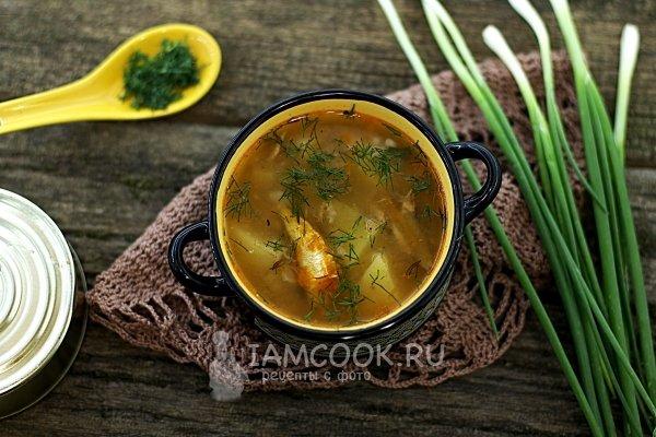 Из коллекции «Вкусные супы на каждый день