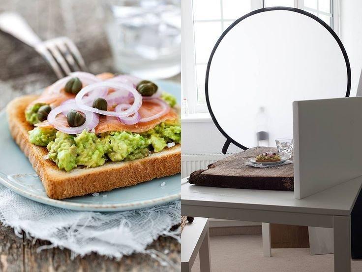 плане своих в каких ракурсах лучше фотографировать еду есть такая