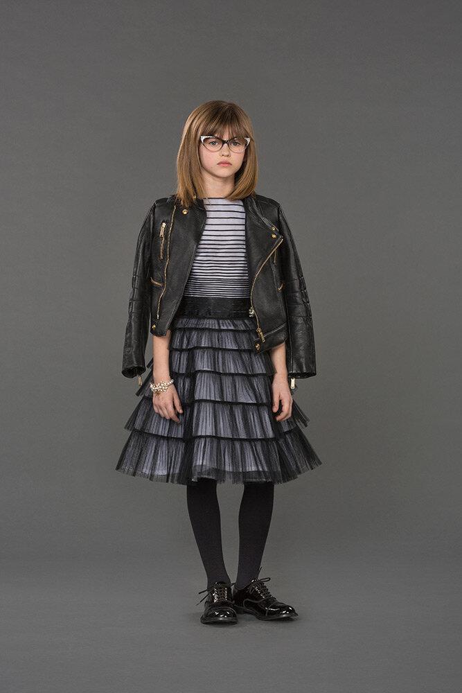 2017 года модные тенденции фото для детей