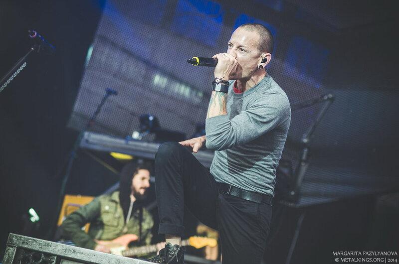 11 - Linkin Park