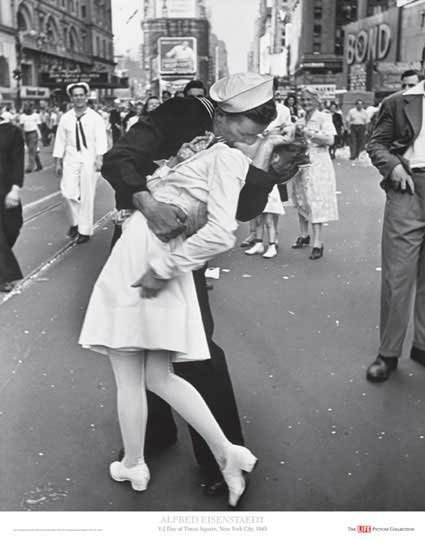 14 фотографий, которые повлияли на историю и изменили мир