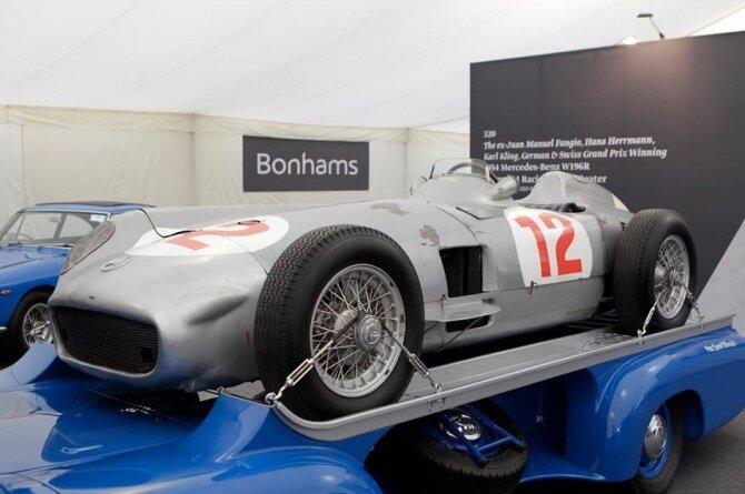 3 самых дорогих коллекционных автомобиля в истории
