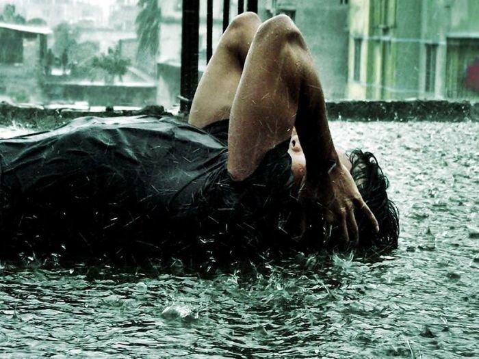 А дождь идет (55 фото) — Интересное — Релакс!