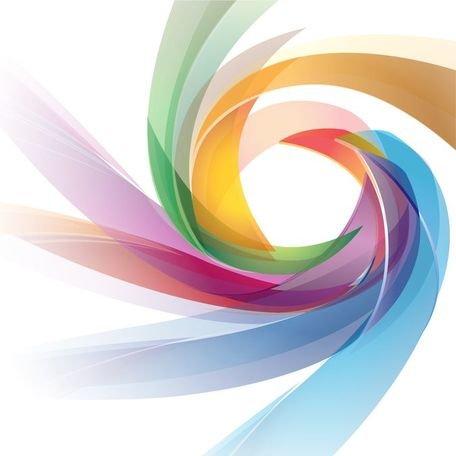Абстрактные Дизайн графические заготовки, Векторное изображение Абстрактные Дизайн - 1000 графических изображений - Clipart.me