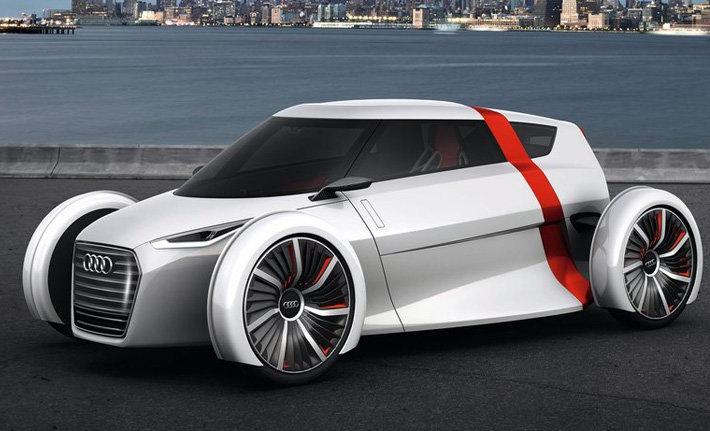 Audi рассекретила две модификации Urban - Авто onliner.by