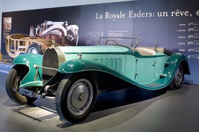 Bugatti 41