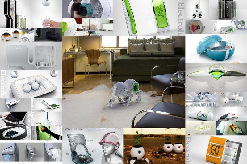Бытовая техника будущего. Обсуждение на LiveInternet - Российский Сервис Онлайн-Дневников