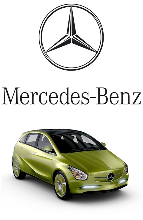 CONCEPT. Mercedes-Benz BlueZero Concept (2009)