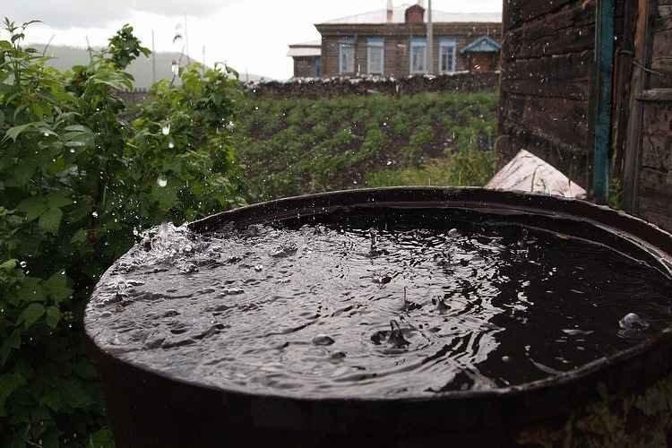 Делаем красивые снимки под дождем | Идеи для фотосессий. Уроки фотографии | eskant-foto.ru