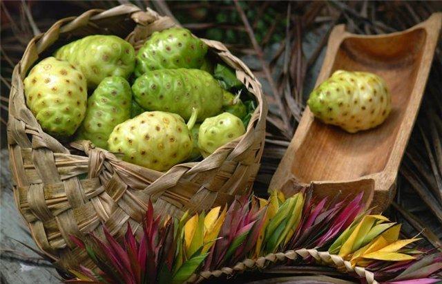 Экзотические фрукты: фото и названия | LS