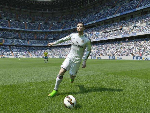 FIFA 15 - BloG-Game