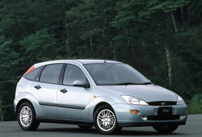 Ford Focus (1999)