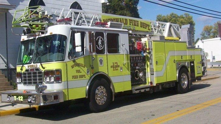 фото firetruck
