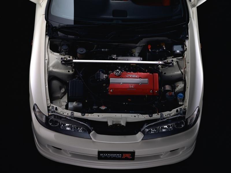 Фото Хонда Интегра 2016, тюнинг, фотографии нового Honda Integra и салон