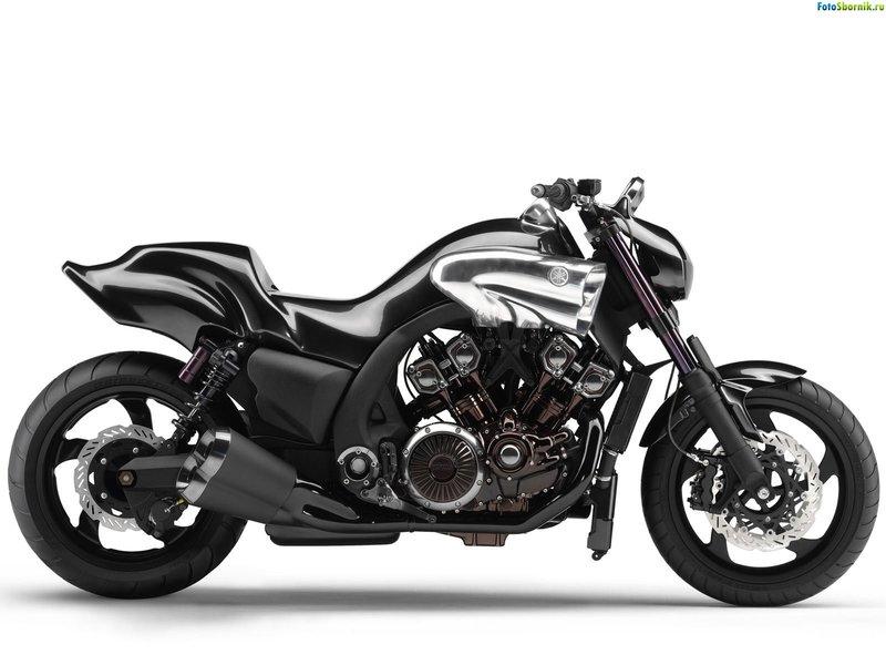 Фото мотоциклов Yamaha | FotoSbornik.ru
