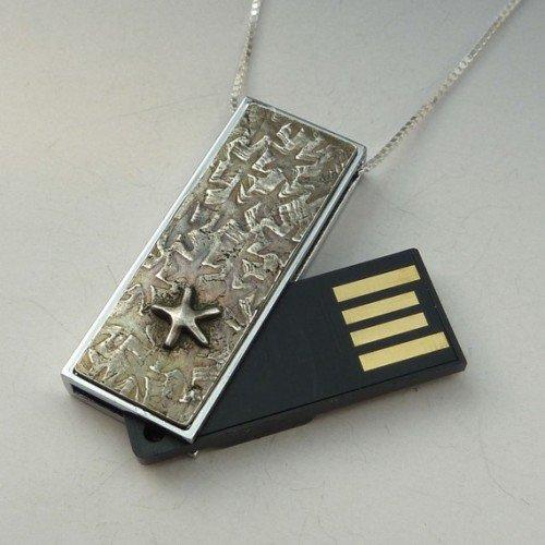 Фото профессионального моддинга USB-накопителей. ЧАСТЬ-3 - Моддинг USB  флешек  - Каталог статей - Персональный сайт