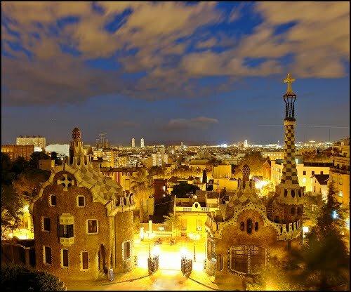 Фотографии Барселоны | Фото галлерея OrangeSmile - большие и высококачественные снимки Барселоны | OrangeSmile.com