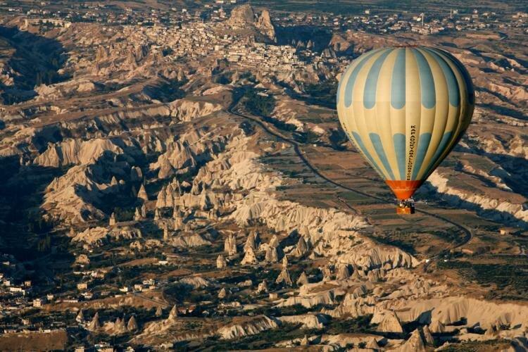 Фотографии воздушных шаров. Фото 1