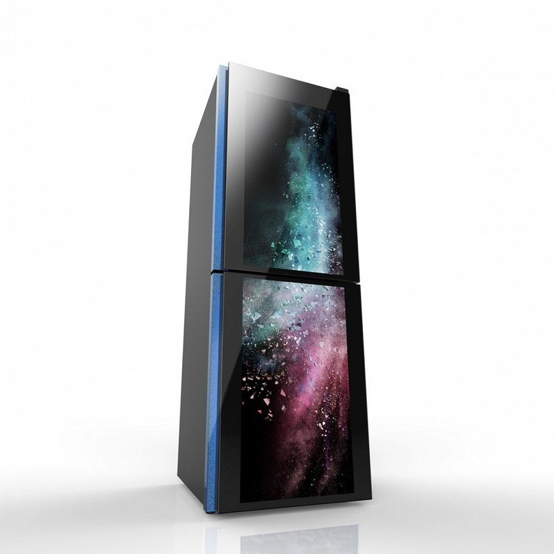 Haier выпустит «умные» холодильники на Android - Реобзор