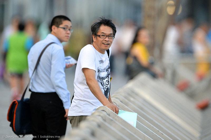 Hong Kong peoples