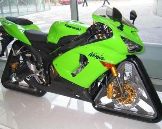 Killerprone's blog: Самые необычные мотоциклы